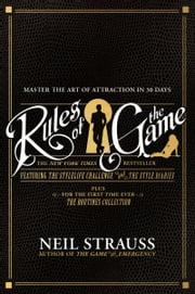 Rules of the Game ebook by Neil Strauss