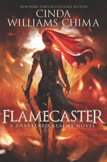 Flamecaster eBook by Cinda Williams Chima