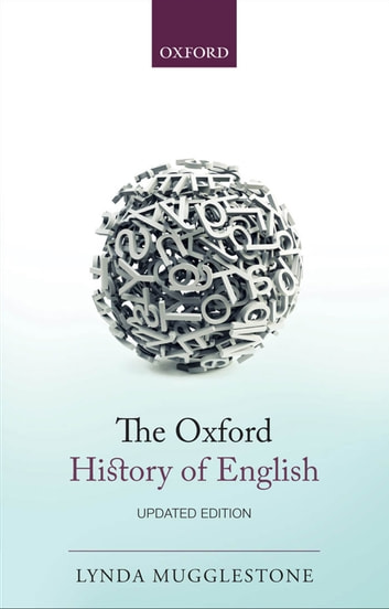 The Oxford History of English eBook by