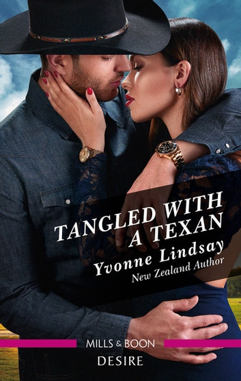 Tangled with a Texan ebook by Yvonne Lindsay