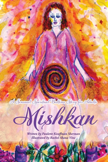 Mishkan ebook by Paulette Sherman