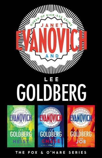 The Fox and O'Hare Series 3-Book Collection ebook by Janet Evanovich,Lee Goldberg