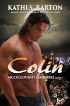 Colin ebook by Kathi S Barton