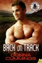 Back on Track ebook by Donna Cummings
