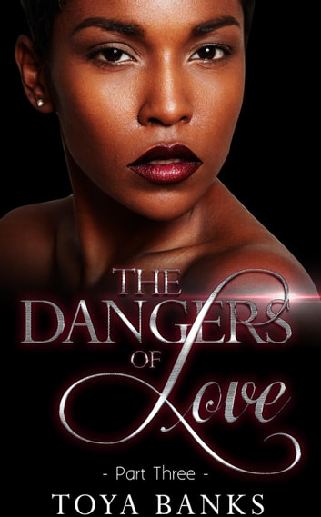 The Dangers Of Love 3 - Dangers of Love, #3 ebook by Toya Banks