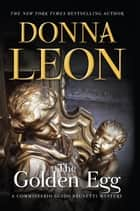 The Golden Egg ebook by Donna Leon