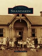 Shandaken ebook by Mary L. Herrmann