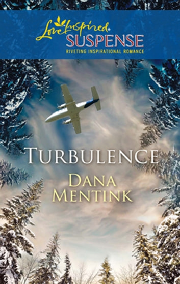 Turbulence ebook by Dana Mentink
