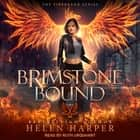 Brimstone Bound audiobook by Helen Harper