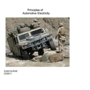 Principles of Automotive Electricity ebook by Various US Army Personnel,Bridged Books Group