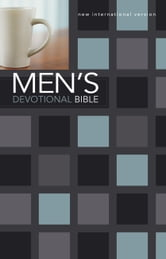 NIV, Men's Devotional Bible, eBook ebook by Livingstone Corporation