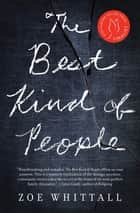 The Best Kind of People 電子書籍 Zoe Whittall