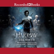 Harrow the Ninth audiobook by Tamsyn Muir