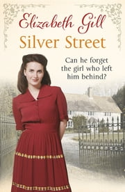 Silver Street - The Black Family: Book 2 ebook by Elizabeth Gill
