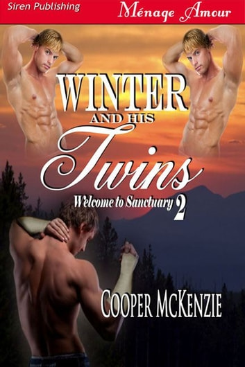 Winter and His Twins ebook by Cooper McKenzie