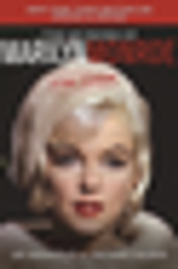 The Murder of Marilyn Monroe - Case Closed ebook by Jay Margolis,Richard Buskin