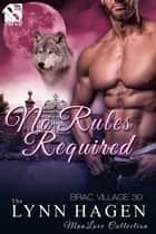 No Rules Required ebook by Lynn Hagen