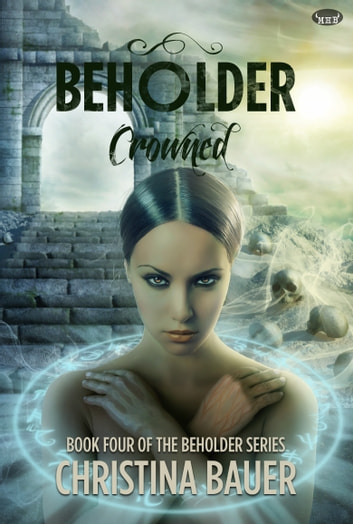 Crowned ebook by Christina Bauer