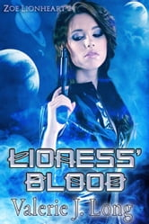 Lioness' Blood ebook by Valerie J. Long