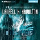 Lick of Frost, A audiobook by Laurell K. Hamilton