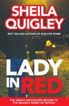 Lady In Red ebook by Sheila Quigley