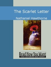 The Scarlet Letter ebook by Hawthorne,Nathaniel