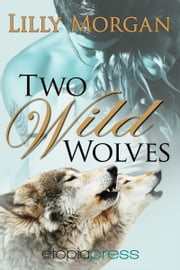 Two Wild Wolves ebook by Lilly Morgan