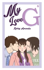 My Love G ebook by Rainy Amanda
