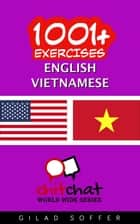 1001+ Exercises English - Vietnamese ebook by Gilad Soffer