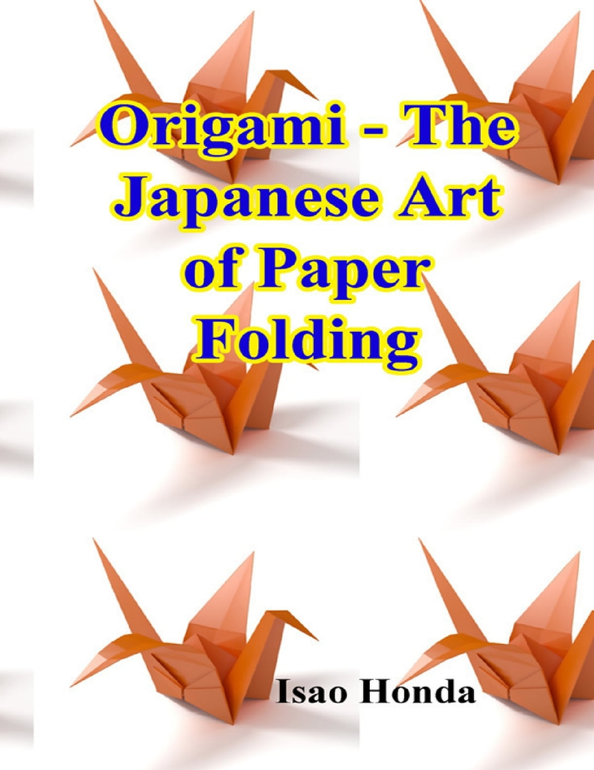 The History Behind Origami – The Art of Paper Folding | 1554x1200