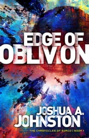 Edge of Oblivion ebook by Joshua A. Johnston