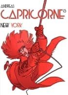 Capricorne - tome 15 - New York ebook by Andreas, Andreas
