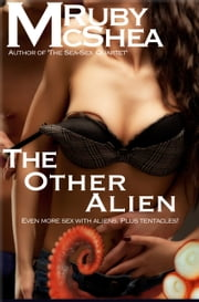 The Other Alien ebook by Ruby McShea