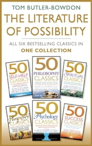 The Literature of Possibility ebook by Tom Butler-Bowden