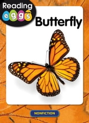 Butterfly ebook by Katy Pike, Amanda Santamaria