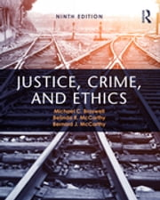 Justice, Crime, and Ethics ebook by Kobo.Web.Store.Products.Fields.ContributorFieldViewModel