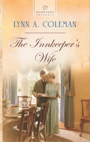 The Innkeeper's Wife ebook by Lynn A. Coleman