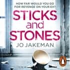 Sticks and Stones audiobook by