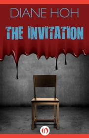 The Invitation ebook by Diane Hoh