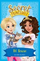 Secret Princesses: Pet Rescue - Book 15 ebook by Rosie Banks