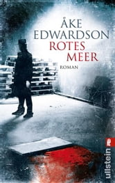 Rotes Meer - Der achte Fall für Erik Winter ebook by Åke Edwardson