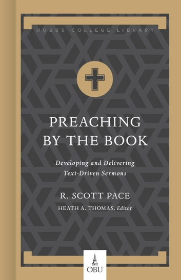 Preaching by the book ebook by dr r scott pace 9781462773350 preaching by the book developing and delivering text driven sermons ebook by dr fandeluxe Images