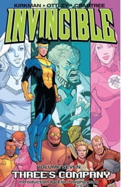 Invincible Vol. 7 ebook by Robert Kirkman,Ryan Ottley