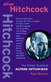 Alfred Hitchcock ebook by Paul Duncan