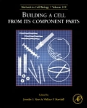 Building a Cell from Its Component Parts ebook by Jennifer Ross,Wallace F. Marshall