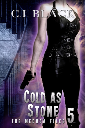 Cold as Stone ebook by C.I. Black