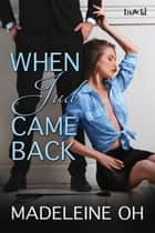 When Jud Came Back ebook by Madeleine Oh
