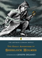 The Great Adventures of Sherlock Holmes ebook by Arthur Conan Doyle