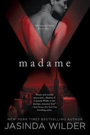 Madame X ebook by Jasinda Wilder