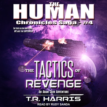 The Tactics of Revenge audiobook by T.R. Harris